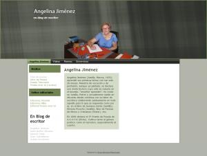 Angelina Jiménez