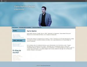 Dario Bañón