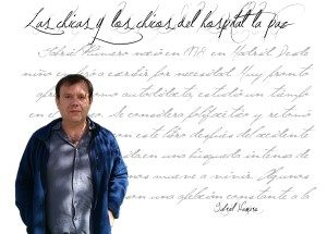 """Gabriel Humero: """"La poesía la considero un canto a la vida con sus mejores valores"""""""