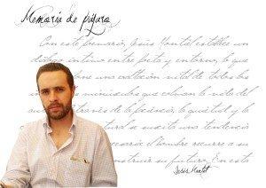 """Jesús Montiel: """"Siempre habrá poesía y poetas, independientemente del siglo"""""""